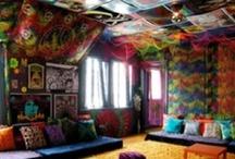 Decor and home interior