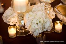 Tablescapes / by Sheila Marie
