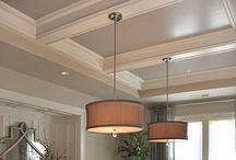 ceilings/floors / by Sheila Marie
