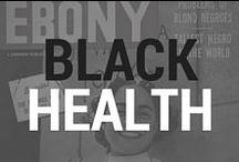 Health Is Wealth. / EBONY.com's latest healthy living reads. http://www.ebony.com/life/page/1/wellness-empowerment