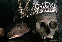 Oddities / Mummies, paranormal activities, history, etc.