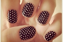 Nails. / by Janie Christensen