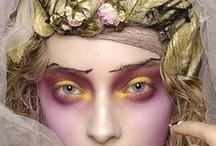 Makeup art / Inspiration!