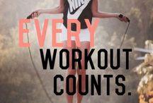 Health & Fitness  🚴🏻 / by Sarah Sheaffer