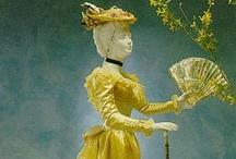 1890-1914 La Belle Epoque / by Val LaBore