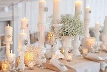 Wedding ideas / by morethanaribbon