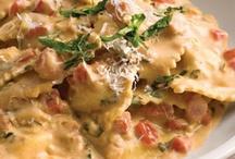 Recipes: Pasta