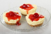 Desserts: Cheesecake
