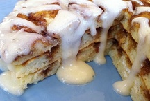 Breakfast: Pancakes & French Toast