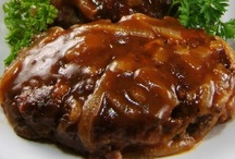 Beef Recipes / ~A collection of beef and ground beef recipes~ / by Paula Gildow