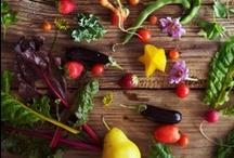 Healthy livin / by nadene Salazar