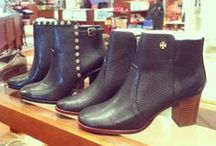Fabulous Fall Footwear / Fall 2013 Shoes
