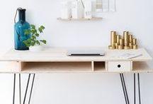 DIY: Sinnenrausch Blog / DIY decorating and creative ideas to inspire.
