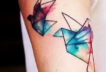 Ink. / by Janie Christensen