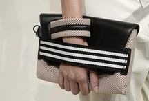 Handbags / by Maureen