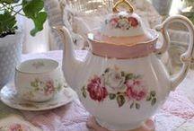 Tea Time / by nadene Salazar