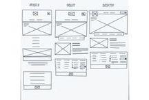 Responsive Mobile/ Webapp/ app