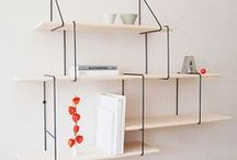 Shelves | Regale