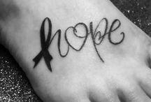 Cancer Who ?!?!? / by Sarah Sheaffer