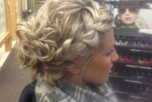 Jewelry & Hair & Nails, OH MY !! / by Sarah Sheaffer