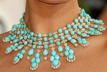 Classic Jewelry / Diamonds, emeralds, sapphires, rubies and pearls oh my! / by Kathy Smith