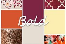 Bold Collection / Our bold collection is confident and courageous. This collection transforms traditional Moroccan influences into a contemporary look by implementing modern finishes as the gold rose lacquer with modern patterns. Adventurers who want to make a statement and looking to add color in their home will adore this set, and although a bold choice; it will bring warmth and style to any living room.