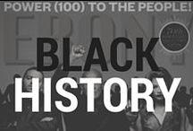 Keep Fighting. / Everyday we make history. Here, we celebrate it. www.ebony.com