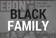 The Power of Unity. / Black family, parenting and children are vital to our communities. http://www.ebony.com/search/coolest+black+family