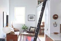 Small Room Ideas   Ideen für kleine Wohnungen