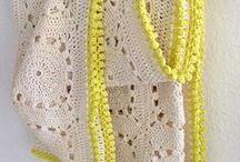 Yarn and Hooks / Crochet inspiration and tutorials