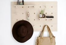 Deco tutorials / DIY home decor and organization