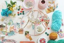 DIY projects / by Shannon Brooks