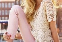 Fashion / by Brooke Martinos