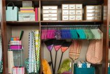 Storage / Discover fashionable storage solutions for closets, laundry, entryways, workspaces – every space! Get creative. Get organized. Get it all done for less at HomeGoods.