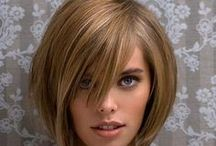 Hair done... / Hairstyles I'd like to attempt