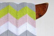 Knitting / Knitting-knitting-knitting!!! I love knitting, I love yarn, I love learning/collecting new patterns! / by Kali Berg