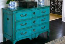 INTERIOR DECORATING  / Furniture and  interior decorating  / by Natalie Lashua-Marcil