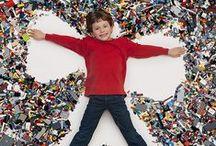 LEGO / by Nancy Breslin