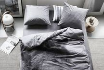 Bedrooms Ideas with class / Bedroom furniture, bedroom designs and bedroom ideas to excite and stir emotions.