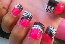 Nails / by Ashley Schroeder