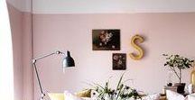 home sweet home / Home decor ideas, interior design and DIY home decor.