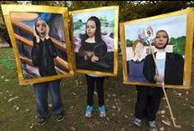 Art Fair Ideas