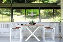 Outdoor Living & Design / The love of outdoor living, outdoor furniture, outdoor settings and outdoor style. / by Design Library AU - Interior Design & Renovation