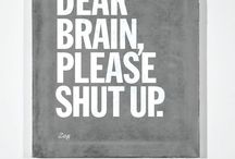 Think!!! / by Bruna Alonso