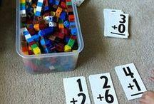 Aprender - Teaching ideas / Teaching ideas. Ideas para aprender jugando