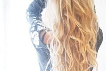 Hair  / by Ashley Allison