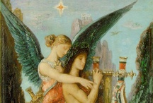 Arms of Angels... / by Alice Cicek