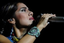 Latin Music / by SalsaLatinJazzFest