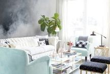 STYLE | Eclectic / Discover elegant Style Home Decor Ideas <3 www.pixersize.com