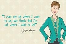 Faith / by Joyce Meyer Ministries